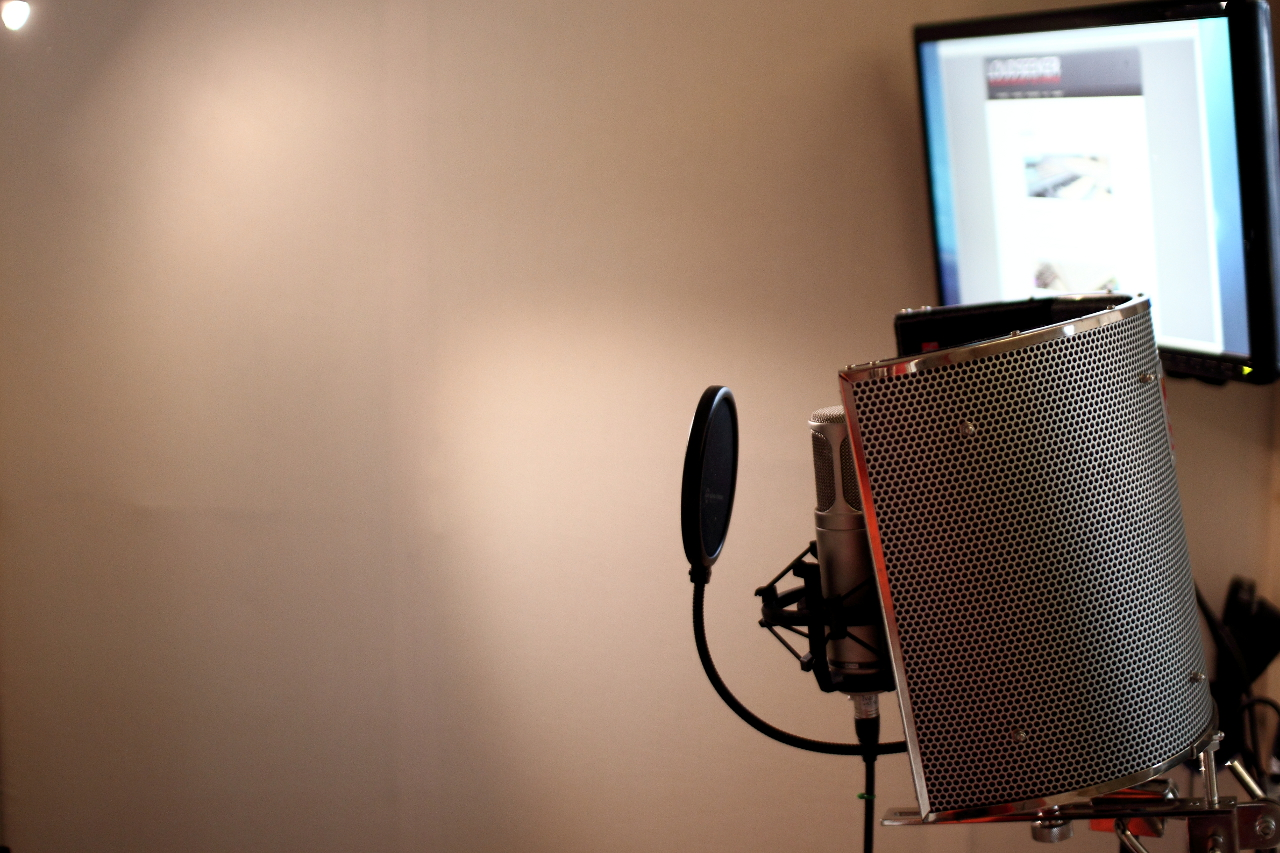 studio overblikk