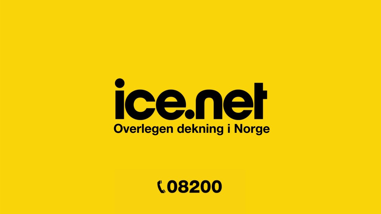Lyd-design for ICE.net TV-reklamer